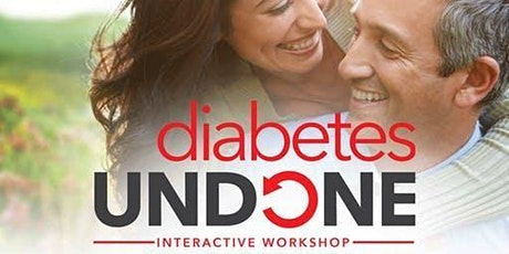 Diabetes Undone Information Session tickets