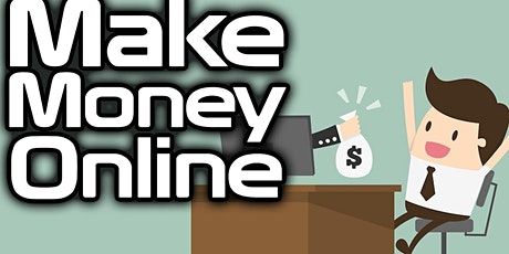 How to make money online tickets
