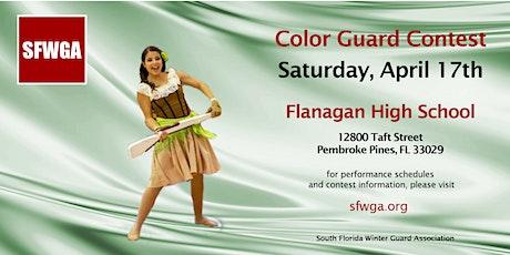 SFWGA at Flanagan HS tickets