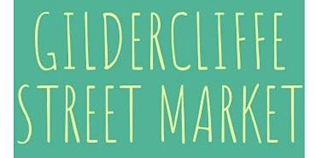 Gildercliffe St Market tickets