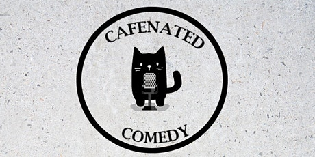Cafenated Comedy: An Underground Comedy Show tickets