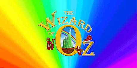 The Wizard of Oz (Sunday) by Kinetics Academy of Dance tickets