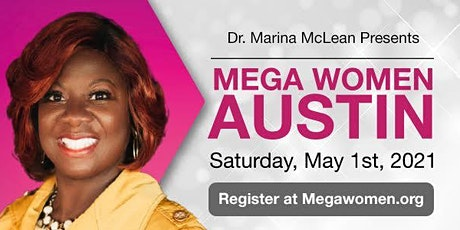 Mega Women Austin tickets