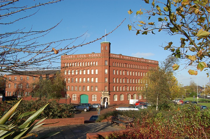 Ian Jelf's (Virtual) Wolverhampton Wander image
