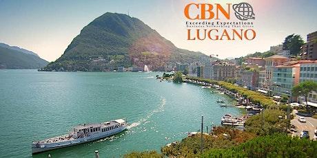 CBN Lugano - tavola rotonda tra PMI, professionisti, associazioni biglietti