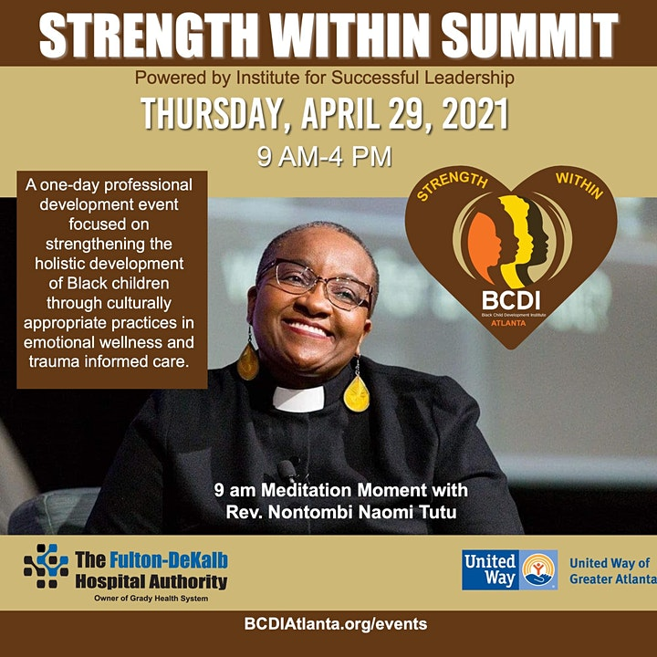 Strength Within Summit image