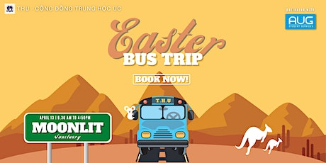 EASTER BUS TRIP 2021 tickets