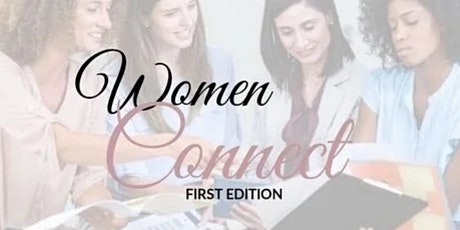 Women Connect tickets