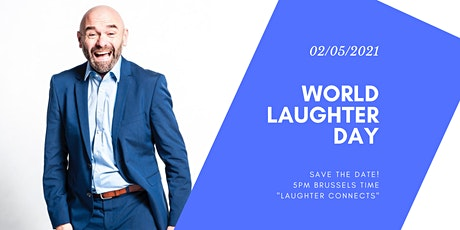 World Laughter Day tickets