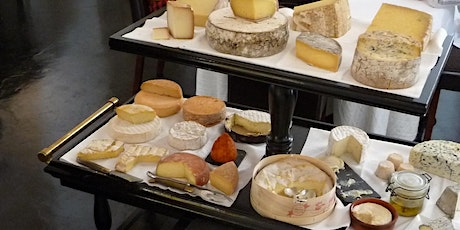 French Cheese Fundamentals - The Basics tickets