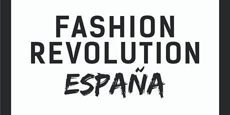 Fashion Revolution Ibiza tickets