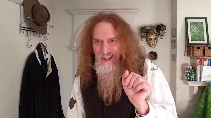Talesman: Transition Tales - When Gender Fluid Gods saved creation image