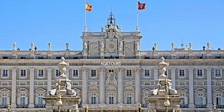 Free Tour Madrid Esencial : Barrio de Los Austrias entradas