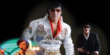 Elvis & Friends Tribute Night - Tamworth tickets