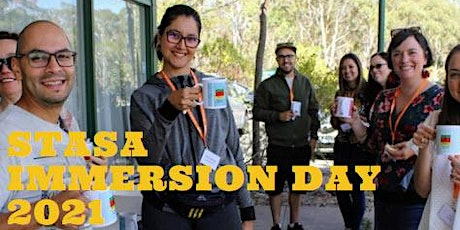 STASA'S IMMERSION DAY 2021 tickets