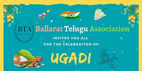 UGADI Telugu New Year(Festival) - Ballarat Telugu Association tickets