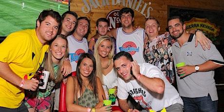 I Love the 90's Bash Bar Crawl - Broad Ripple tickets