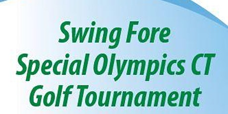 Swing Fore Special Olympics Golf Tournament tickets