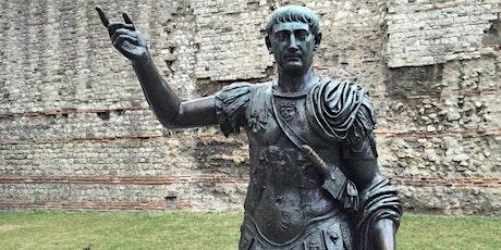 Guided Walk: Roman London tickets