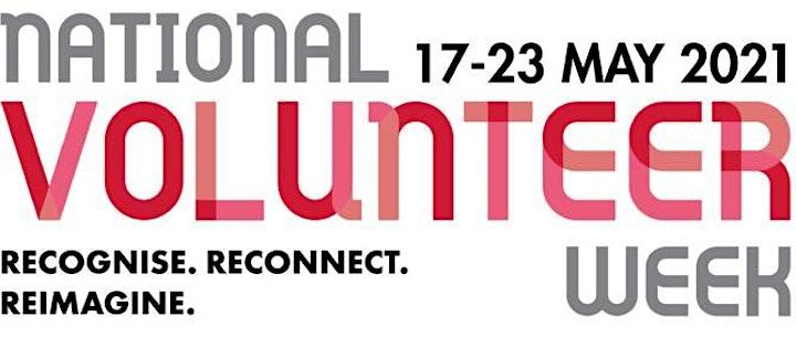 Volunteer Week Breakfast image