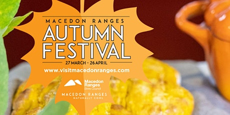 Macedon Ranges Community Autumn Scone Competition tickets