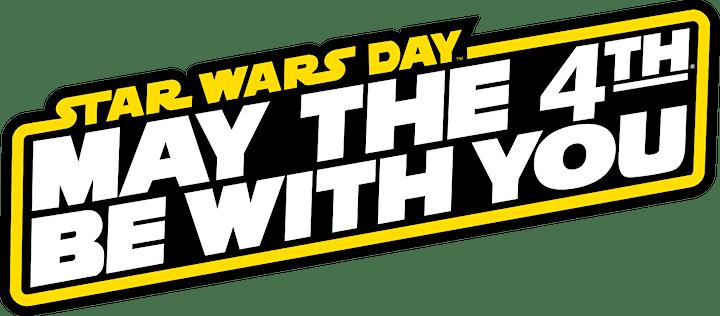 Online Star Wars Day Builder Club image