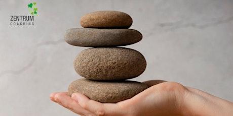 Sesión de meditación mindfulness semanal ingressos