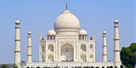 Virtual Guided  History Tour of the Taj Mahal tickets