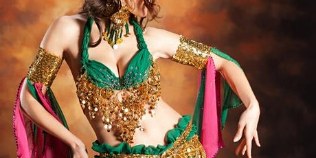 Belly Dance FREE Intro Class tickets