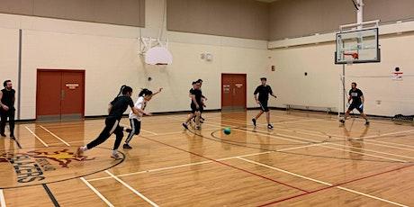 SSCC Futsal Rec+ tickets