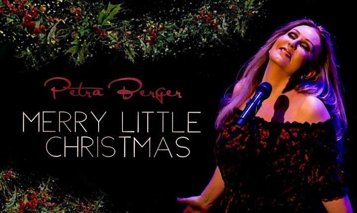 Afbeelding van Petra Berger - Merry Little Christmas