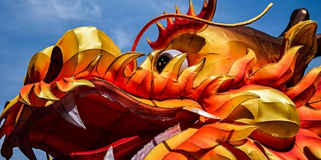 "Western Australian Dragon Boat Festival Presents ""Enter the Dragon"" tickets"