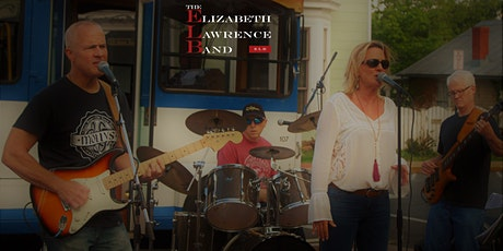 The Elizabeth Lawrence Band live at Gloria's! tickets