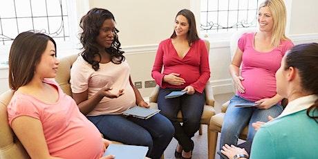 Virtual 4 week birth class series (AAMC) ingressos
