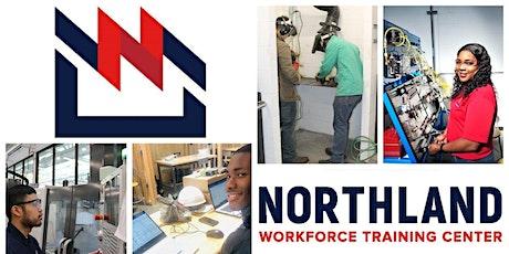 Northland  Employer Engagement & Hiring Event tickets