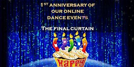 DU Lockdown Events  1st Birthday Party tickets