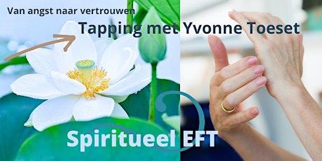Spiritueel EFT tickets