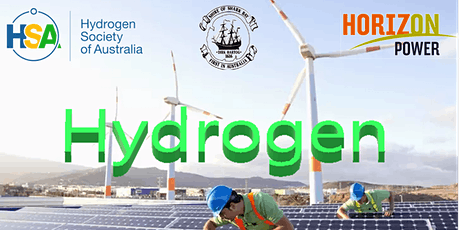 Powering Regional Australia with Renewable Hydrogen: Denham Case Study tickets