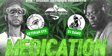 Medication: A 4/20 Hip Hop Experience tickets