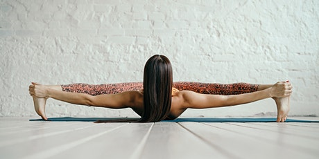 Gentle Yoga and Level I Weekend 9 am Online Classes Free Offering tickets