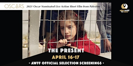 AWFF - The Present (April 16-17) - Official Screening tickets