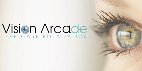 Vision Arcade Fundraising Event (2nd Year Anniversary) tickets