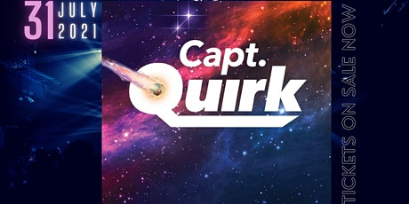 Capt. Quirk  - Live @ Five Points tickets