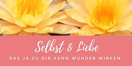 SELBST & LIEBE Online Workshop Tickets