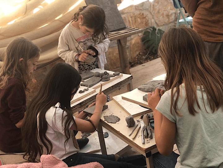 """יום פתוח (מפגש זום) למתעניינים בבית ספר בהר  2021-2022 תשפ""""ב image"""