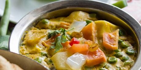 In-Person *Outdoor* Garden-to-Table: Taste of Thailand (San Diego) tickets