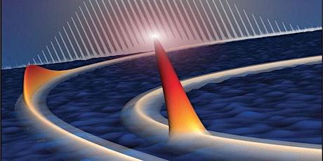 Live & Virtual - A Journey through Quantum Technologies tickets