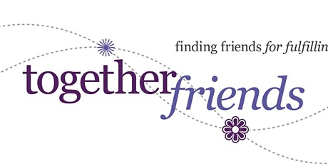 togetherfriends - meet other members who live in Leeds area tickets