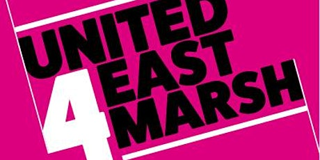 United4EastMarsh Online People's Assembly tickets