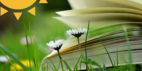 Second Grade Summer Learning Club for Literature: Summer Reading Plan tickets